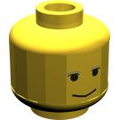 LEGO Lobot Head