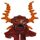 LEGO Lobster Guardian Minifigure