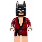 LEGO Lobster Lovin' Batman Minifigure