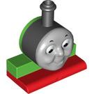 LEGO Loco Front 2 x 4 x 3,5 Percy (52062 / 52839)