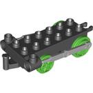 LEGO Locomotive with 4 Wheel Percy (53120 / 64669)