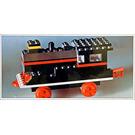 LEGO Locomotive without Motor Set 117