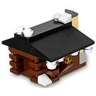 LEGO Log Cabin Set 40062