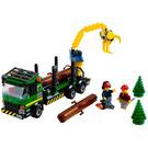 LEGO Logging Truck Set 60059