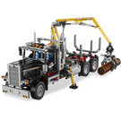 LEGO Logging Truck Set 9397