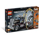 LEGO Logging Truck Set 9397 Packaging