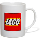 LEGO Logo Mug (852990)