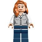 LEGO Lois Lane Minifigure