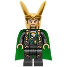 LEGO Loki Minifigure
