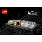 LEGO LOM 2011 Moulding Set 4000002