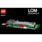 LEGO LOM Building B Set 4000015