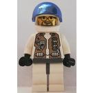 LEGO LoM - Doc Minifigure