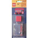 LEGO London Bus Magnet (853914)
