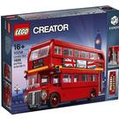 LEGO London Bus Set 10258 Packaging