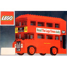 LEGO London Bus Set 384