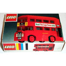 LEGO London Bus Set 384 Packaging