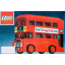 LEGO London Bus Set 760-2