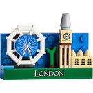 LEGO London Magnet Build (854012)