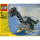 LEGO Long Neck Dino Set 7210