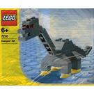 LEGO Long Neck Dino Set 7210