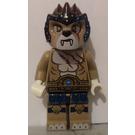 LEGO Longtooth Minifigure