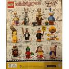 LEGO Loony Tunes Random Bag Instructions