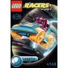 LEGO Loopin Set 4568