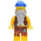 LEGO Loot Island Pirate with Beard Minifigure