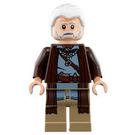 LEGO Lor San Tekka Minifigure