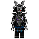 LEGO Lord Garmadon Minifigure