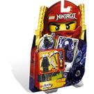 LEGO Lord Garmadon Set 2256 Packaging