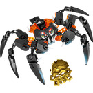 LEGO Lord of Skull Spiders Set 70790