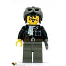 LEGO Lord Sam Sinister Minifigure
