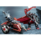 LEGO Lord Vladek Set 8702