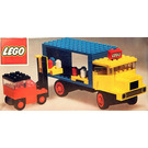 LEGO Lorry and Fork Lift Truck Set 381-1