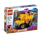 LEGO Lotso's Dump Truck Set 7789 Packaging