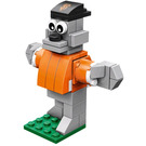 LEGO Lou Seal Buildable Figure Set GIANTS2016
