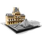 LEGO Louvre Set 21024
