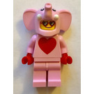 LEGO Love Elephant Minifigure