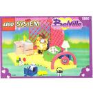 LEGO Love 'N' Lullabies Set 5860 Instructions