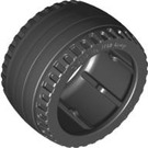LEGO Low Profile Tyre Ø46 (85345)
