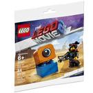 LEGO Lucy vs. Alien Invader Set 30527 Packaging