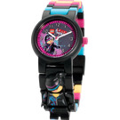 LEGO Lucy Wyldstyle Link Watch (5003024)