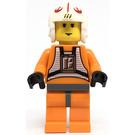 LEGO Luke Skywalker 20th Anniversary Minifigure