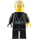 LEGO Luke Skywalker in Jedi robes Minifigure