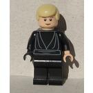 LEGO Luke Skywalker Jedi Knight Minifigure with Pupils