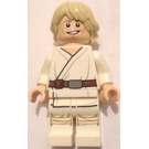 LEGO Luke Skywalker Minifigure