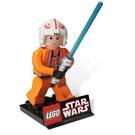 LEGO Luke Skywalker™ Pilot Maquette (66254)
