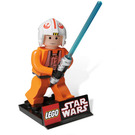 LEGO Luke Skywalker Pilot Maquette (GGSW005)