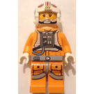 LEGO Luke Skywalker - Pilot Minifigure